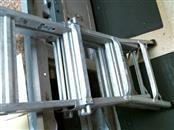 WERNER LADDER Ladder MT13 13 TELESCOPING MULTILADDER